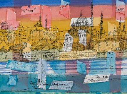 ed Sailing 8342