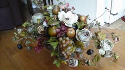 pam null flower arrangement