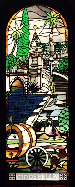 Medlicott Cinderella's Window
