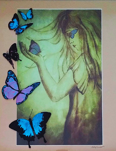 transformation---mixed-media-by-Aubrey-Sanchez